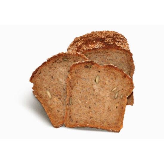 Ötgabonás kenyér