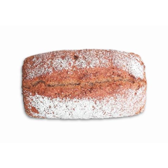 Teljes kiőrlésű pucér tönköly kenyér