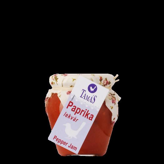 Paprikalekvár - 220g