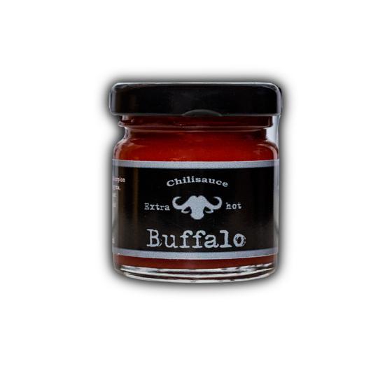 Buffalo chili szósz - 40ml