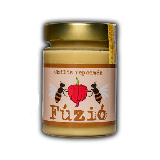 Fúzió chilis repceméz - 250g