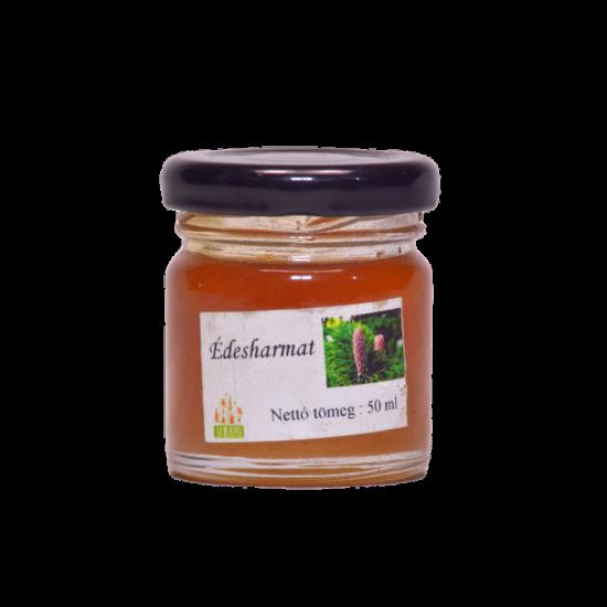Édesharmat méz - 50g