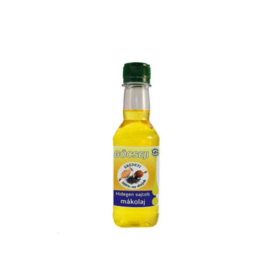 Göcseji mákolaj - 200ml