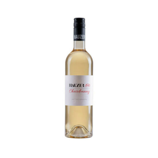 Hauzer Chardonnay 2020 - 0,75l