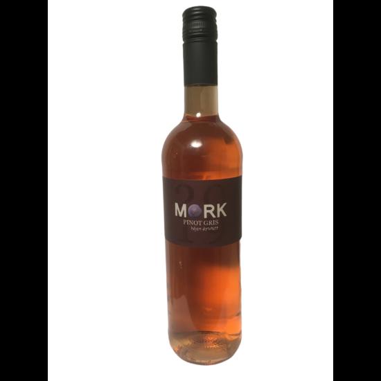 Mörk Pinot gris 2019 - 0,75l