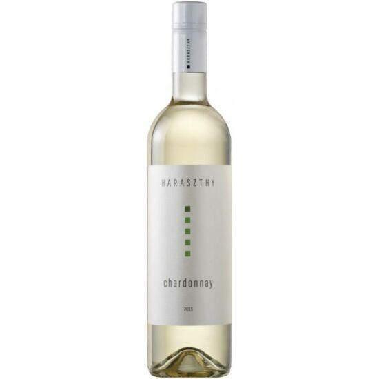 Haraszthy Chardonnay 2015 - 0,75l