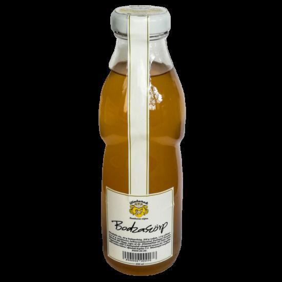 Bodzaszörp - 500ml