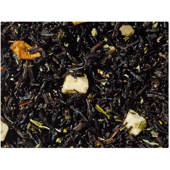 Kandírozott alma tea - 100g