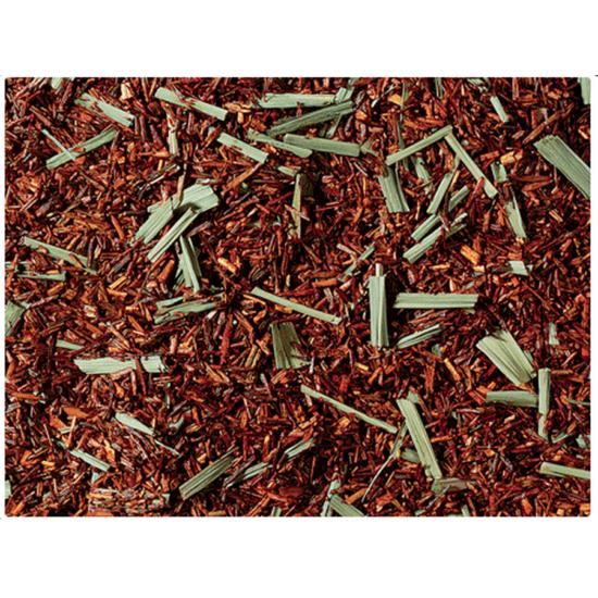 Rooibos citromfű tea - 100g