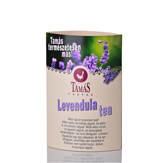 Levendula tea - 40g