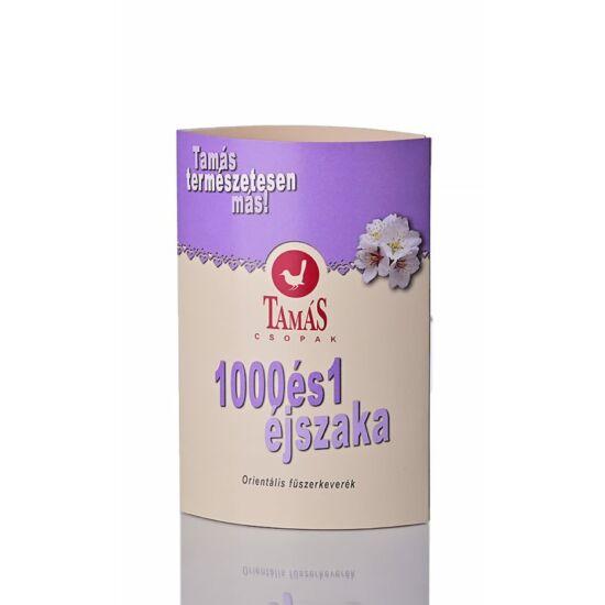 1000 és 1 éjszaka Orientális fűszerkeverék - 40 g